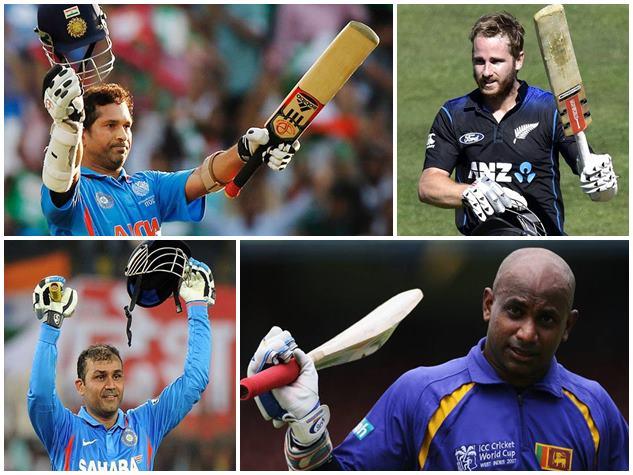 वनडे मैचों में सबसे ज्यादा बार नर्वस नाइंटीज के शिकार हुए ये क्रिकेटर्स