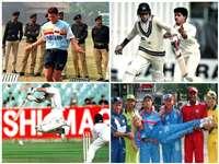 क्रिकेट वर्ल्ड की कुछ दुर्लभ तस्वीरें, देखकर कहेंगे वाह