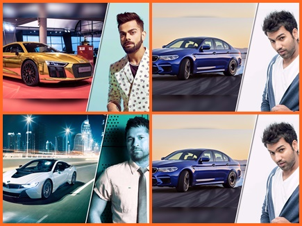 cricketers and their favourite cars 12 10 2017
