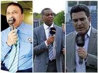 Photos : क्रिकेटर से कमेंटेटर बने ये खिलाड़ी