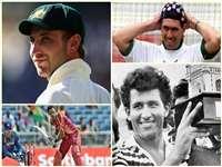 क्रिकेटर, जिन्होंने कम उम्र में ही दुनिया को कहा अलविदा