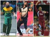 PHOTOS : मैदान में धूम मचा रहे भारतीय मूल के ये विदेशी क्रिकेटर्स