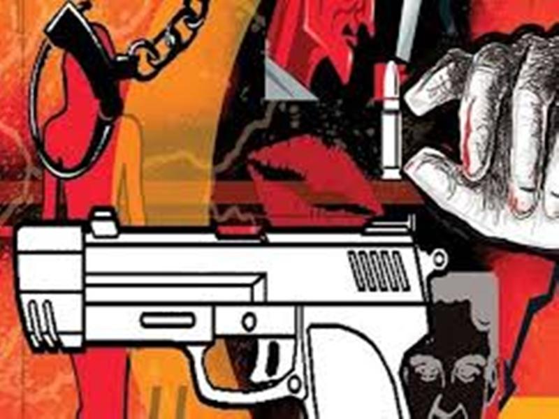 National Crime Records Bureau : यूपी और महाराष्ट्र के बाद MP मेंं सबसे ज्यादा अपराध दर्ज