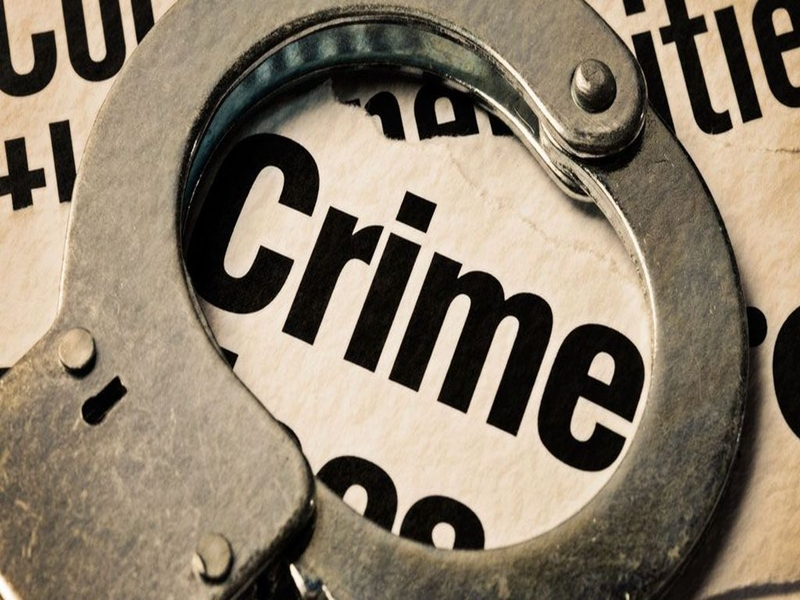 सागर जिले में पांच साल की बालिका से दुष्कर्म का प्रयास, आरोपित गिरफ्तार