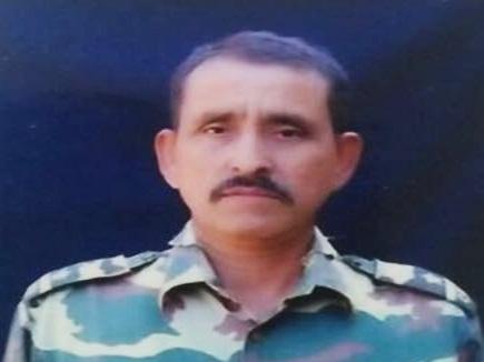 बिलासपुर : CRPF के एएसआई ने गोली मारकर की आत्महत्या