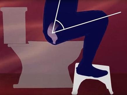 कब्ज की समस्या का आसान इलाज है टॉयलेट में बैठने का सही तरीका