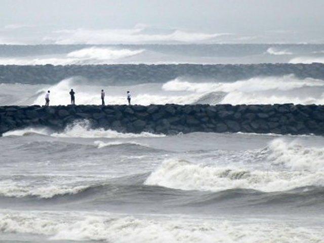 Cyclone Fani के बेहद गंभीर तूफान में तब्दिल होने की आशंका, मौसम विभाग ने जारी किया अलर्ट