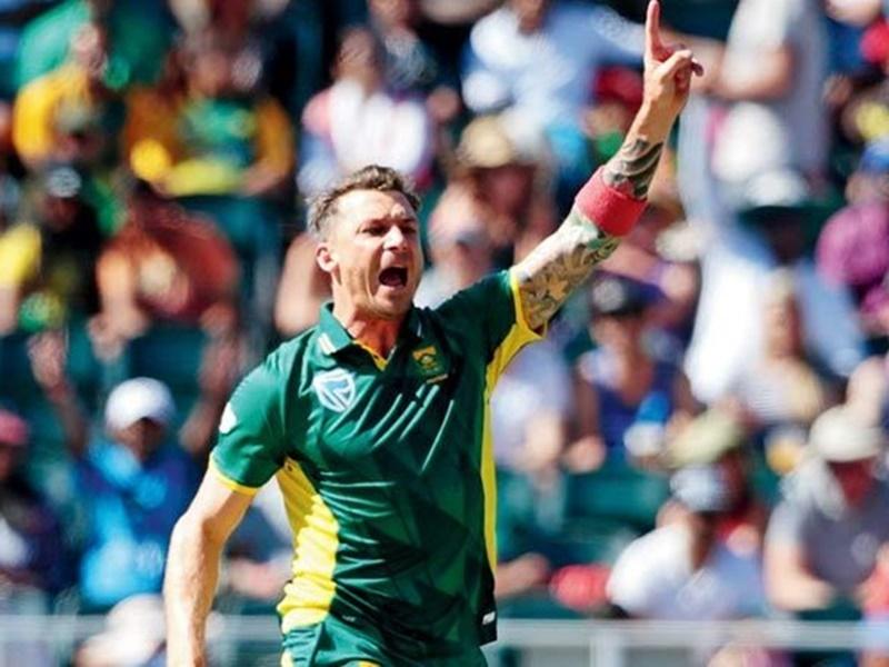 SA T20 Team Announced: टीम में अनदेखी के बाद स्टेन ने सिलेक्टर्स पर साधा निशाना