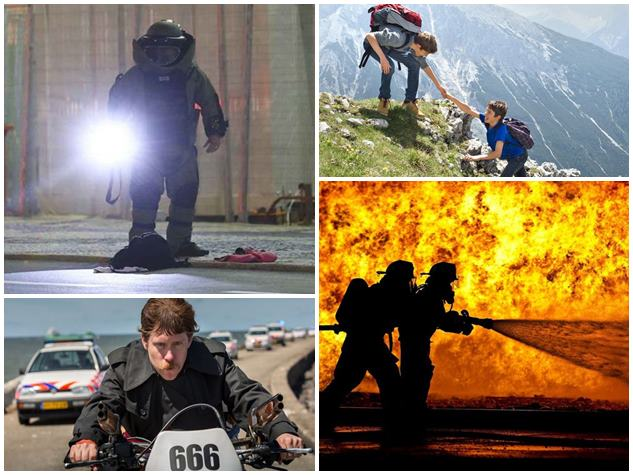 ये हैं दुनिया के सबसे खतरनाक नौकरी, हमेशा रहता है जान का खतरा