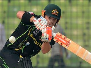 ऑस्ट्रेलिया की अभ्यास मैच में न्यूजीलैंड पर रोमांचक जीत