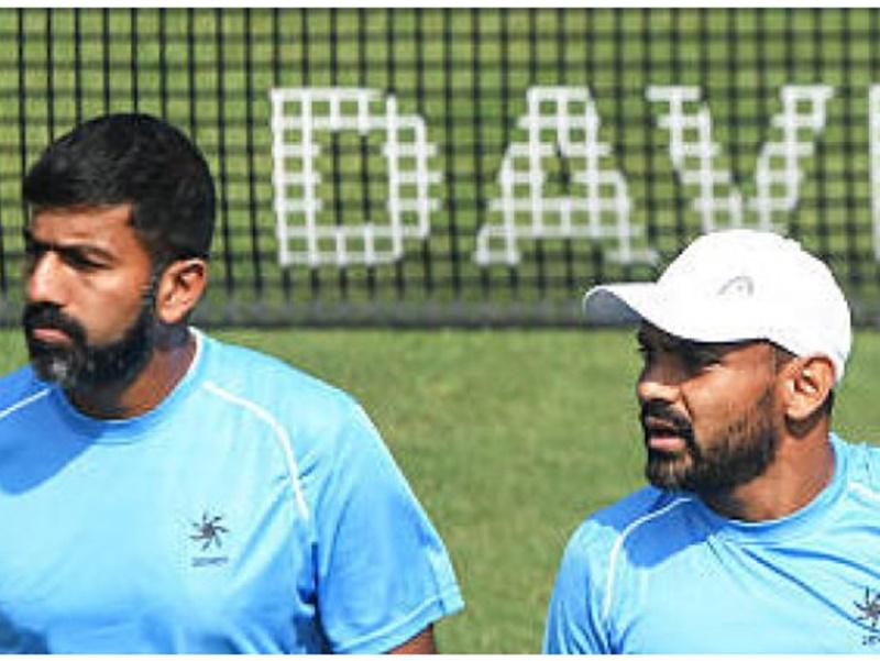 Davis Cup: आईटीएफ ने भारत-पाकिस्तान मैच को नवंबर तक के लिए किया स्थगित