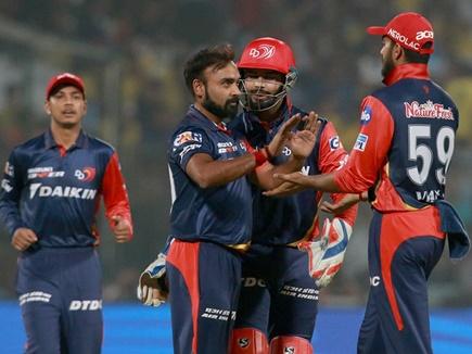 IPL 2018 : दिल्ली डेयरडेविल्स की चेन्नई सुपर किंग्स पर धमाकेदार जीत
