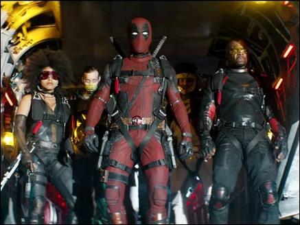 Box Office ; 'डेडपूल 2' ने दो दिन में कमाए इतने करोड़, आंकड़ा कर देगा हैरान