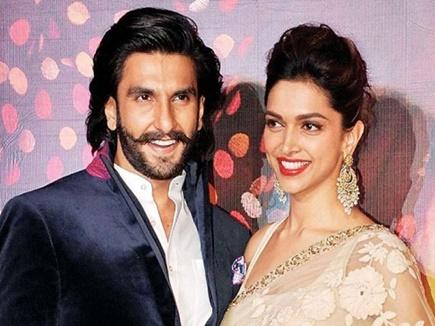 दीपिका और रणवीर सिंह की शादी की तारीख तय, नवंबर में इस दिन लेंगे सात फेरे