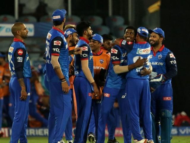IPL 2019 DC vs MI : दिल्ली को झटका, इस प्रमुख खिलाड़ी का खेलना संदिग्ध