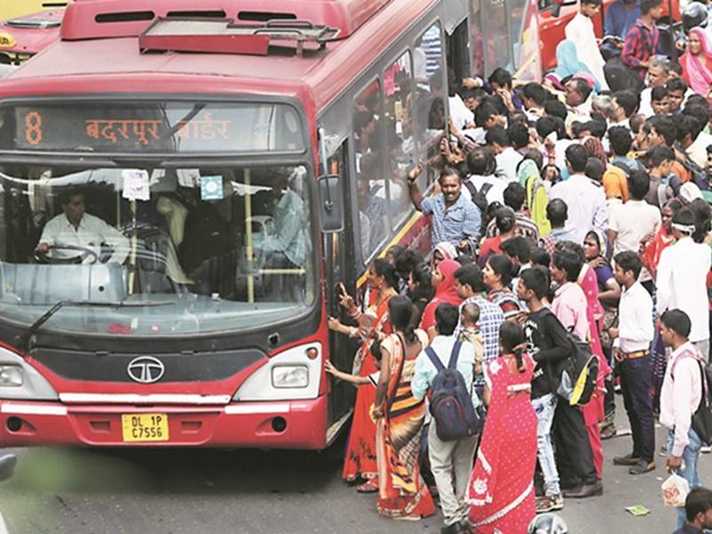 Delhi Free Bus Service: 29 अक्टूबर से दिल्ली में महिलाओं को मिलेगी मुफ्त सफर की सौगात
