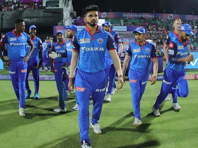 IPL 2019 DC vs RCB : दिल्ली कैपिटल्स की निगाहें प्लेऑफ पर