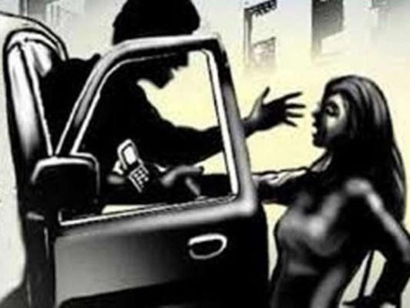 विदेशी महिला ने लगाया कार में सामूहिक दुष्कर्म का आरोप, 2 महीने पहले आई थी दिल्ली