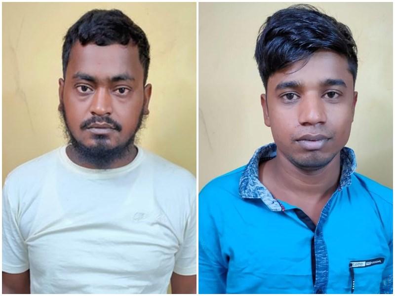 दिल्ली पुलिस को मिली बड़ी सफलता, 30 करोड़ की हेरोइन के साथ 2 आरोपी गिरफ्तार