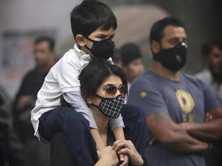 संपादकीय : प्रदूषण पर लापरवाह रवैया