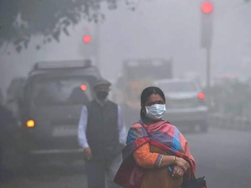 Delhi Pollution: जहरीला धुआं कहां से आ रहा, दिल्लीवासियों को 3 दिन पहले कर दिया जाएगा अलर्ट
