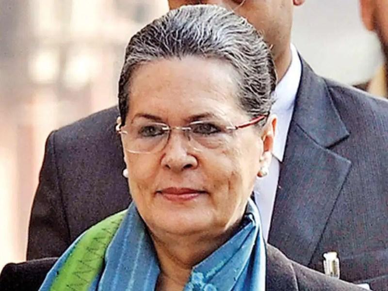 Delhi Assembly Polls 2019: दिल्ली कांग्रेस अध्यक्ष को लेकर जारी है माथा पच्ची, सोनिया गांधी से मिले पार्टी नेता