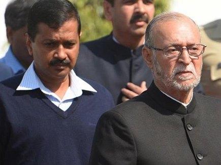 Kejriwal vs LG: नहीं हो पाया दिल्ली के बॉस का फैसला, 3 जजों की बेंच के पास गया मामला