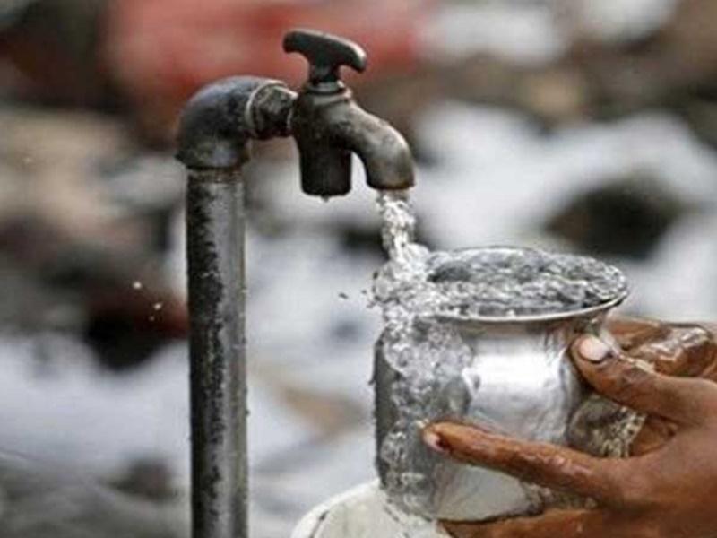 सीएम केजरीवाल ने कहा कि दिल्लीवासियों को जल्द मिलेगा शुद्ध और स्वच्छ पानी