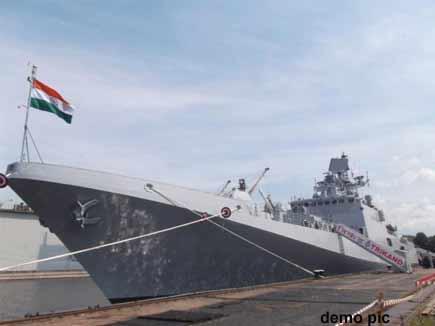 बढते खतरे को देख पोरबंदर के पास नया नौसैनिक अड्डा