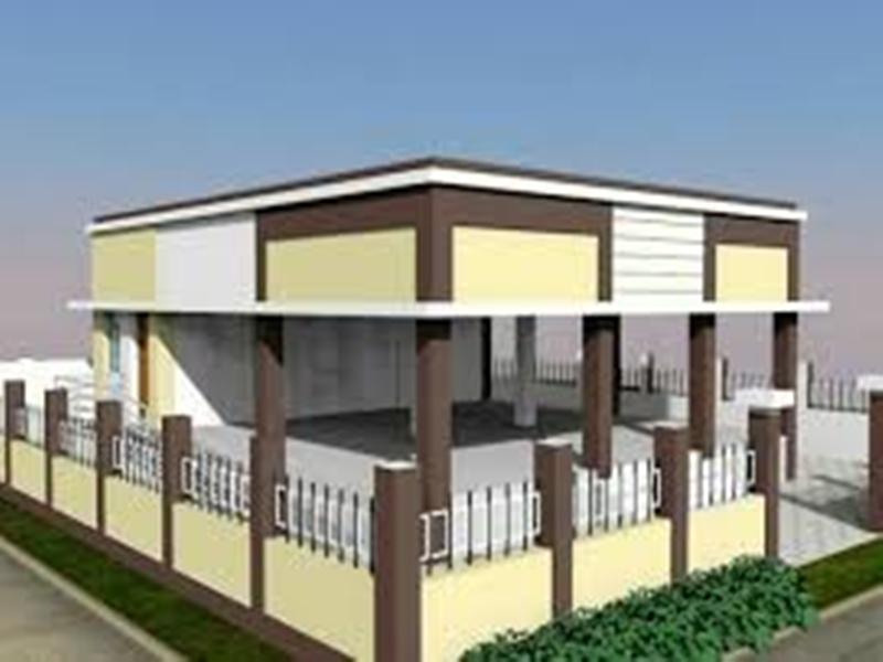 मध्यप्रदेश में आदिवासियों के देवस्थान और सामुदायिक भवन बनाने के लिए मांगी जमीन