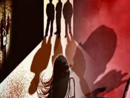 महू के पास सात वर्षीय बालिका के साथ सामूहिक दुष्कर्म, तीन आरोपित गिरफ्तार