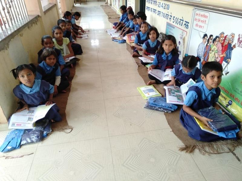 Madhya Pradesh में 2014 से 2019 के बीच सरकारी स्कूलों में घट गए 23 लाख प्रवेश