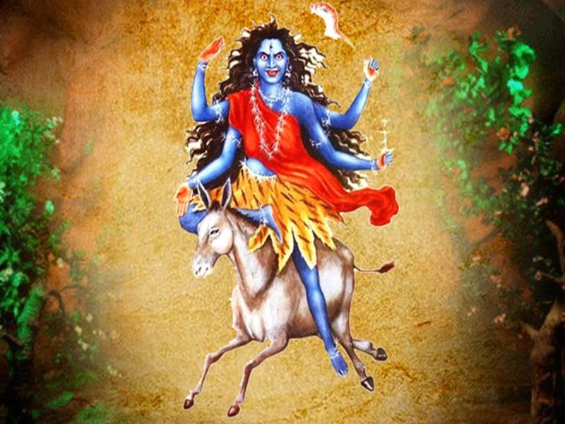 Navratri 2019 Day 7 : मां कालरात्रि को लगाएं ऐसा भोग , मिलेगा मनचाहा वरदान