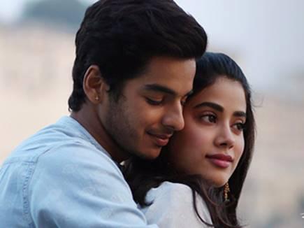 जाह्नवी की फिल्म 'धड़क' का नया पोस्टर जारी, बदली रिलीज डेट