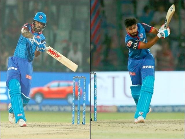 IPL 2019 DC vs RCB :  बेंगलुरु पर शानदार जीत के साथ दिल्ली प्ले ऑफ में, बेंगलुरु की उम्मीदें खत्म