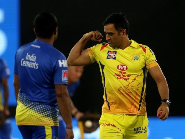 IPL 2019 : चौथी बार आईपीएल का मैच खेलने से चूके धोनी, 9 साल बाद हुआ ऐसा