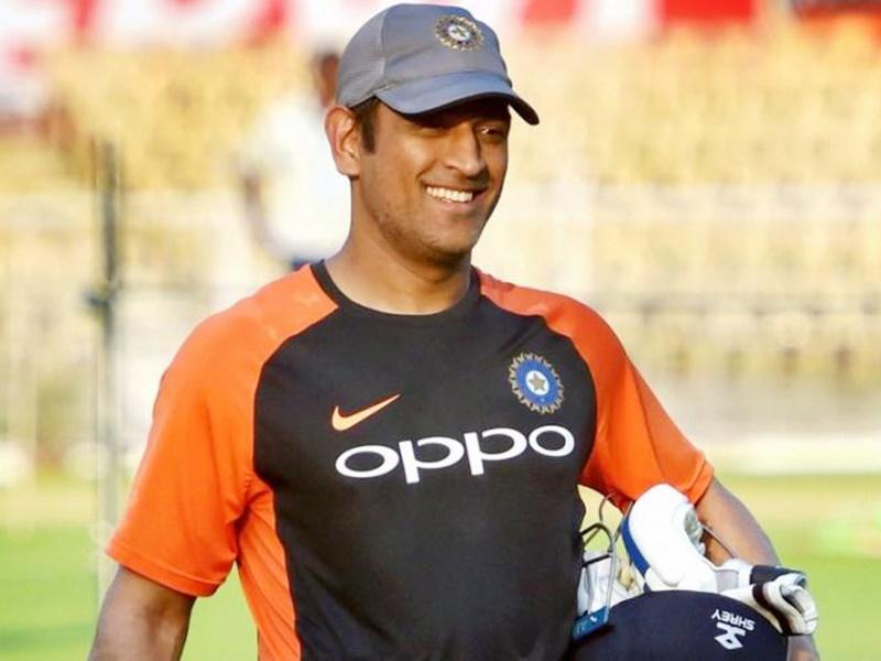New update about MS Dhoni: धोनी टी20 वर्ल्ड कप खेलेंगे, कोच ने किया दावा!