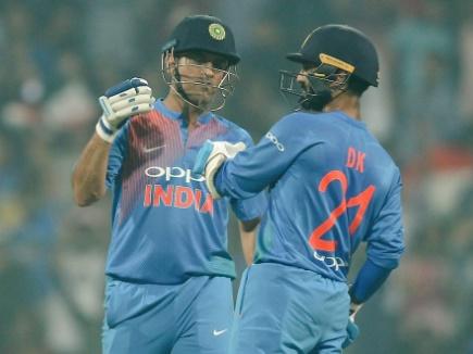भारत ने टी20 सीरीज में किया श्रीलंका का सफाया