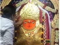 Hanuman Jayanti 2019: यहां हीरों की आंखों से भक्तों को निहारेंगे हनुमानजी, देखें VIDEO