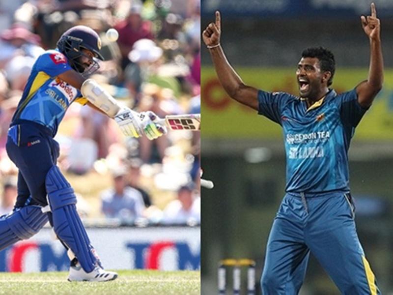 Pak Tour Withdrawal: श्रीलंका बोर्ड का थिसारा और डिकवेला को CPL के लिए NOC देने से इंकार