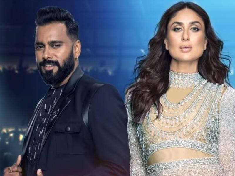 Kareena Kapoor एक एपिसोड के इतने करोड़ ले लेती हैं DID वालों से