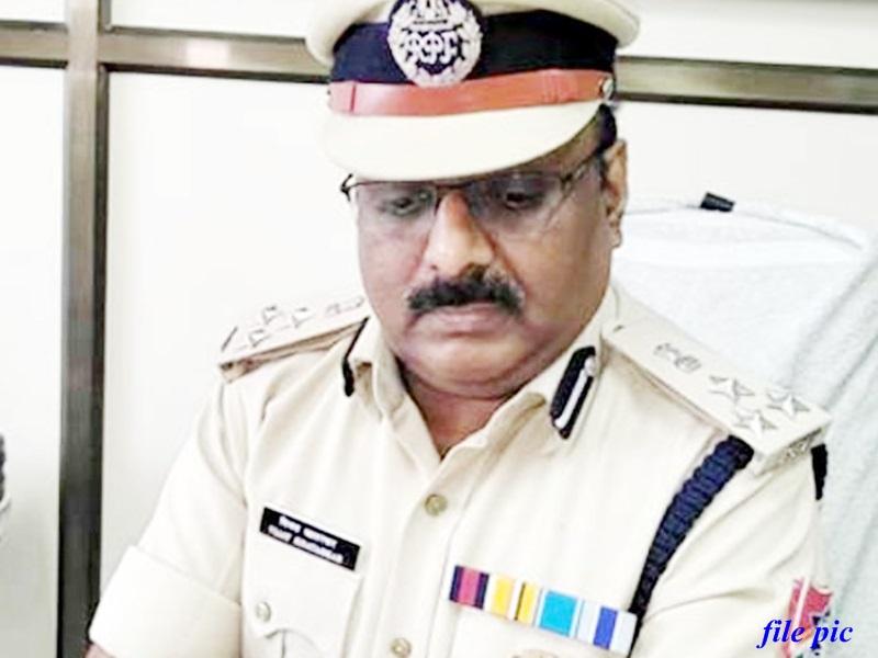 छेड़छाड़ का आरोपित DIG गिरफ्तार, रेल अधिकारी की पत्नी से की थी छेड़छाड़, पूछताछ के बाद जमानत पर रिहा
