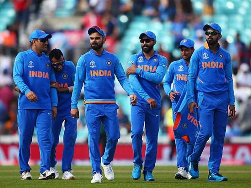 ICC World Cup 2019: भारत-न्यूजीलैंड सेमीफाइनल मैच ने बनाया डिजिटल रिकॉर्ड