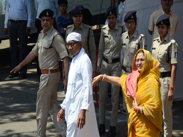 Bhopal Lok Sabha seat : कांग्रेस उम्मीदवार दिग्विजय सिंह 45 करोड़ रुपये के आसामी