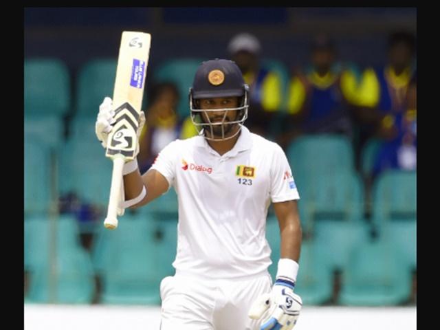 ICC World Cup 2019 : करुणारत्ने को श्रीलंका टीम की कमान, मलिंगा को झटका