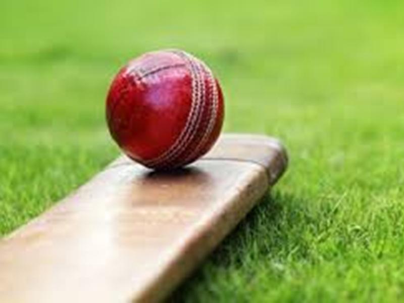 भारत की दिव्यांग क्रिकेट टीम ने पाकिस्तान को हराया