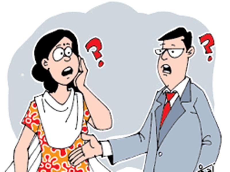 पहली पत्नी बीमार, दूसरी मेंटल और तीसरी दोनों में कमजोर है, इसलिए चाहिए तलाक