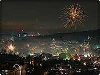 दुनिया भर में दीपावली जैसे त्योहार
