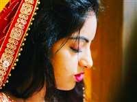 TV couples Karwa Chauth: 'दीया और बाती हम' की संध्या ने भी मनाया करवाचौथ, देखिए तस्वीरें