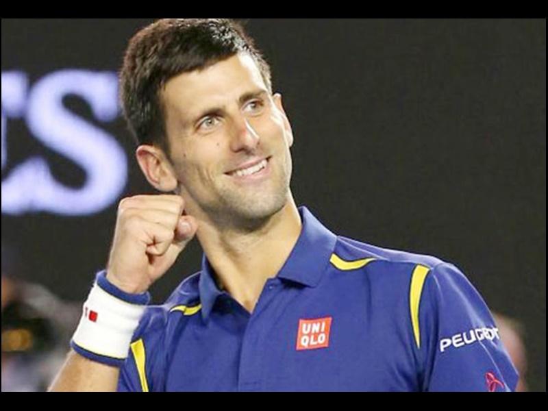 Tennis : जोकोविच की नंबर एक रैंकिंग बरकरार